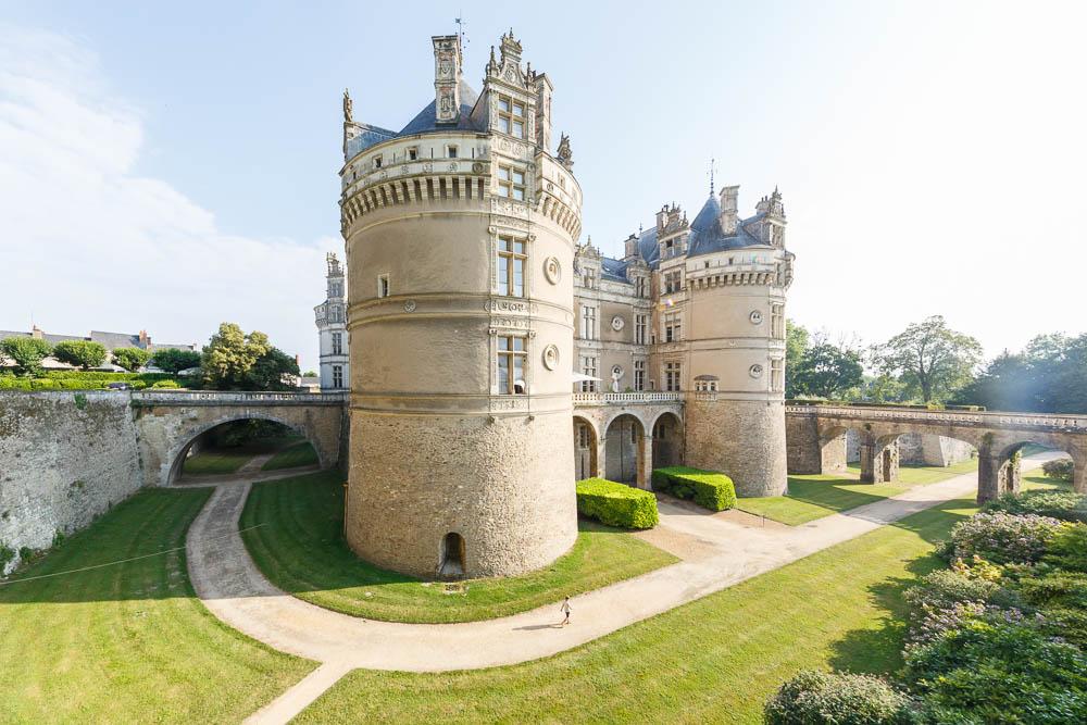 La Sarthe: week-end en famille à deux heures de Paris