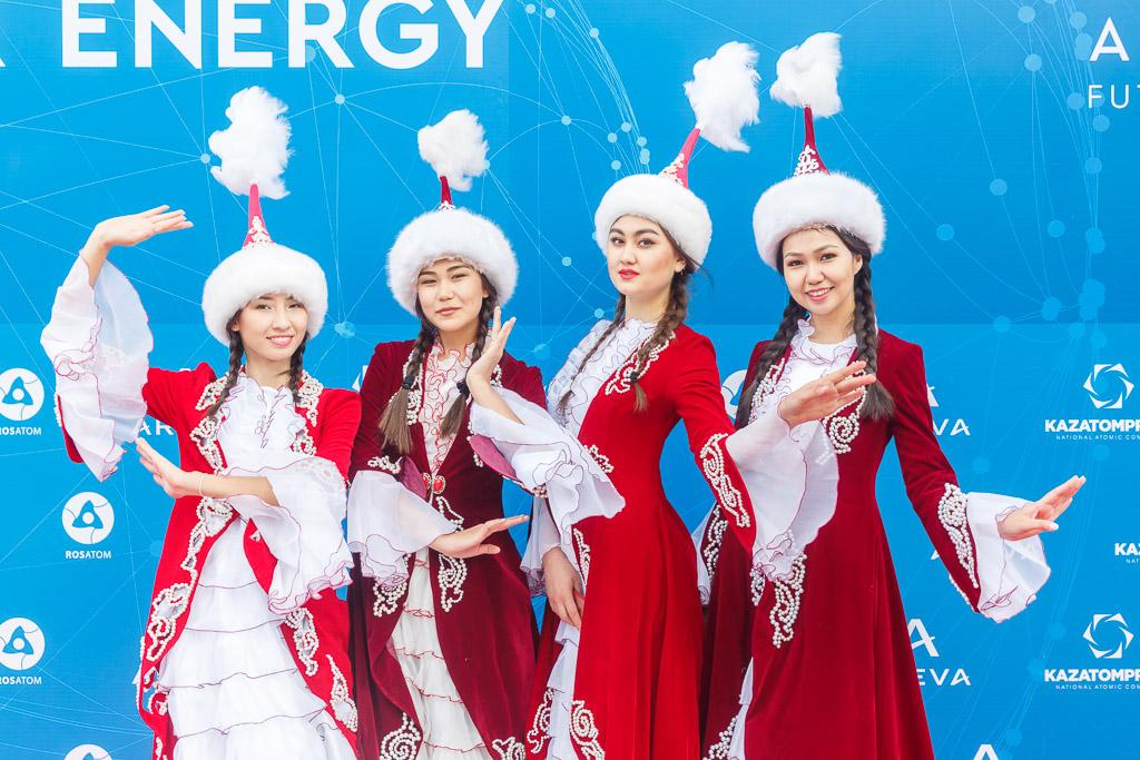 Kazaksthan Expo 2017 Astana