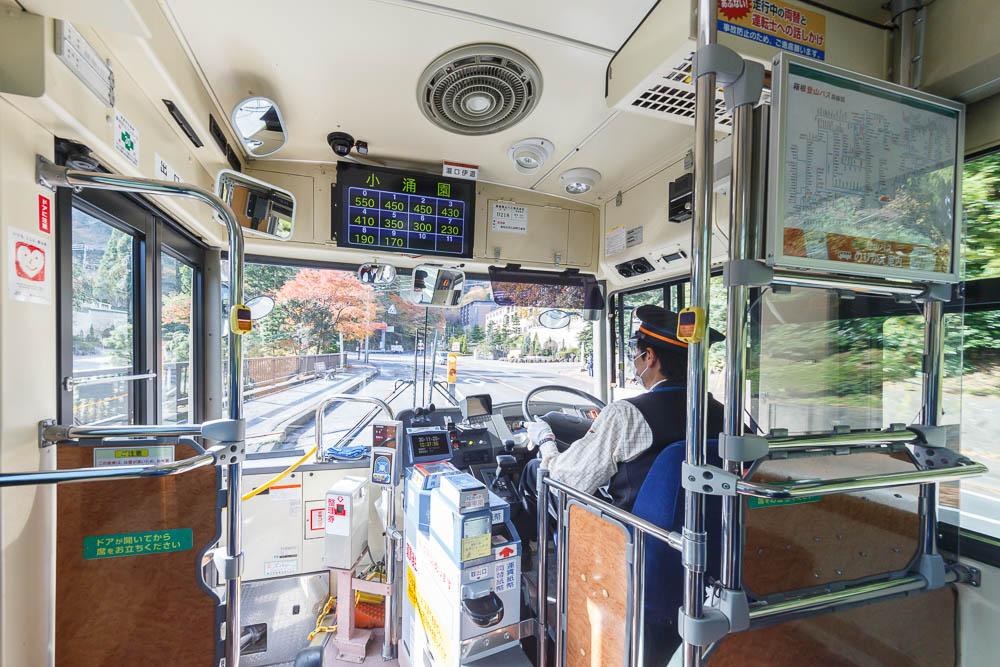 Fuji hakone pass12