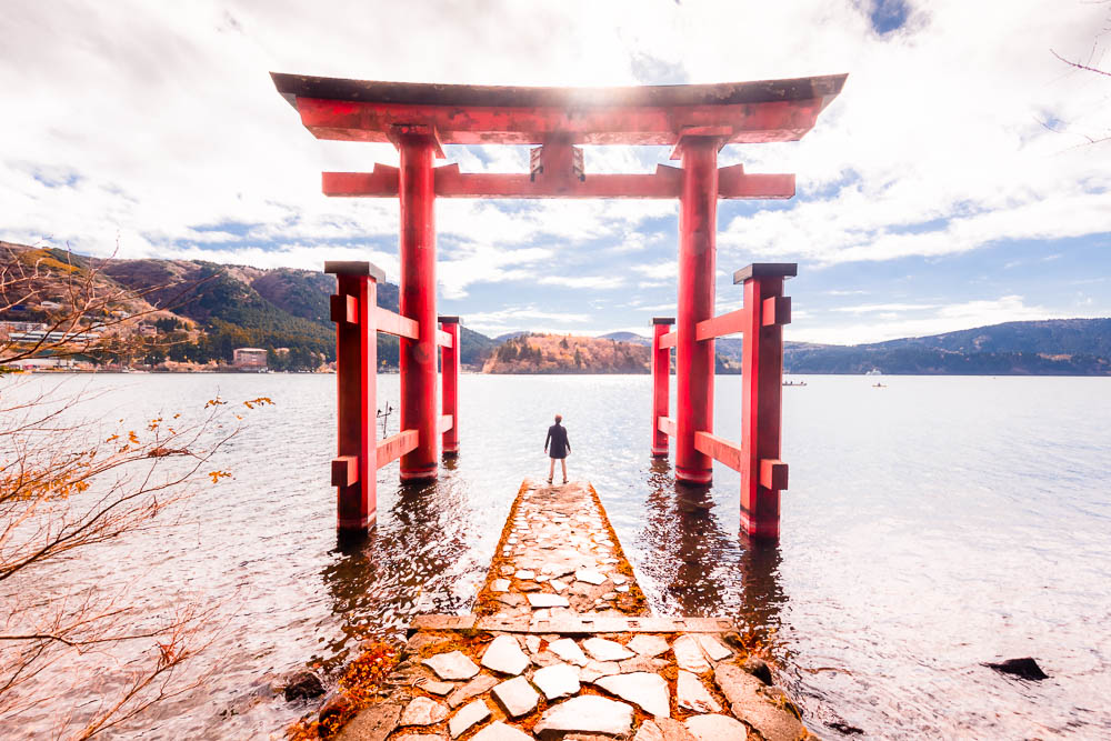 Fuji hakone pass13