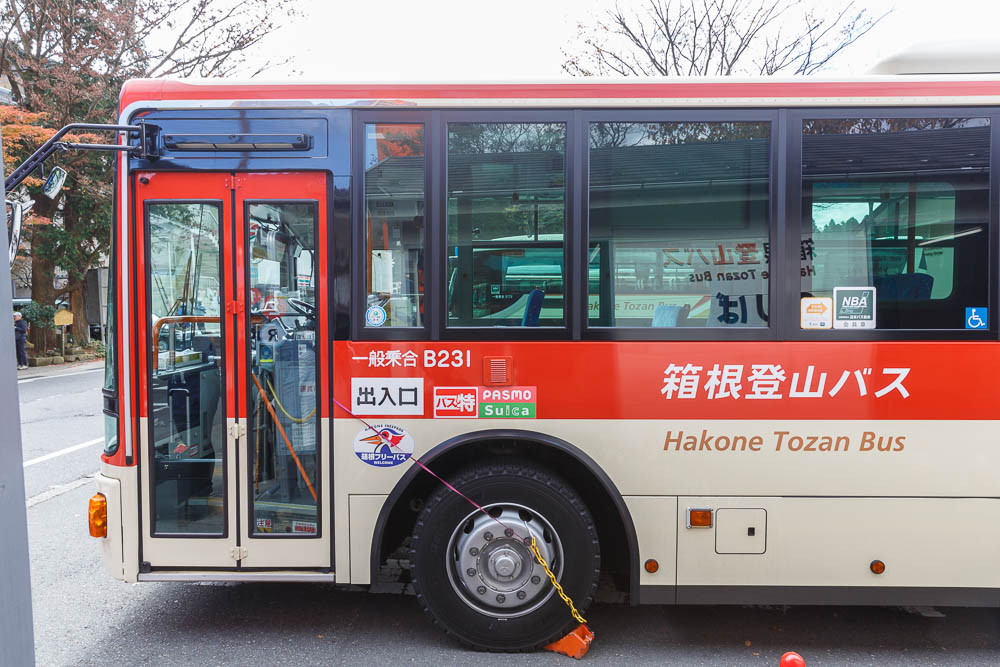 Fuji hakone pass17