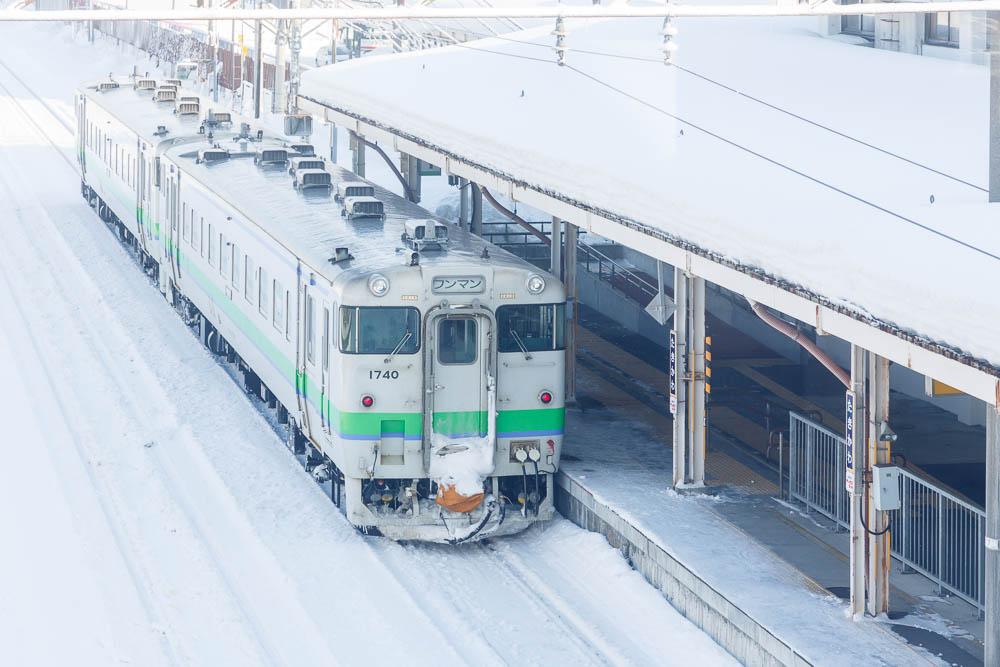 Japan Hokkaido winter blog web01