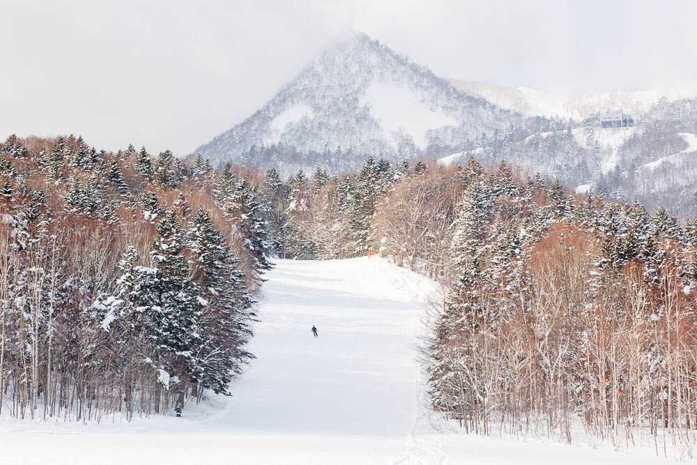furano in winter