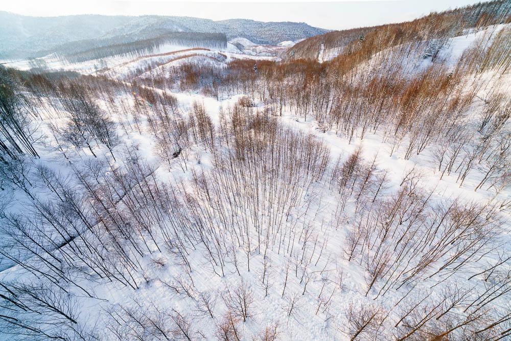 Japan Hokkaido winter blog web05