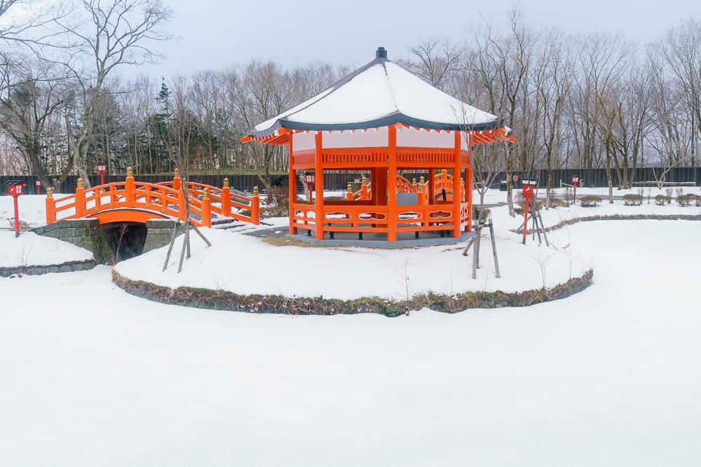 Japan Hokkaido winter blog web20