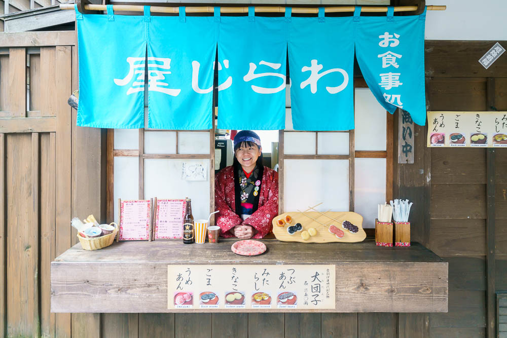 Japan Hokkaido winter blog web22