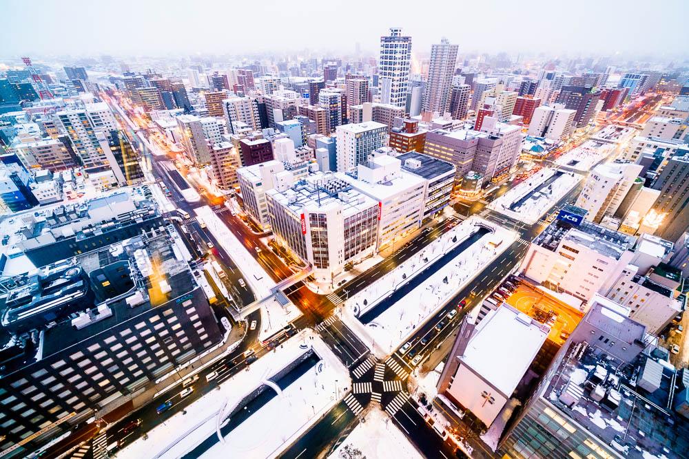 Japan Hokkaido winter blog web29