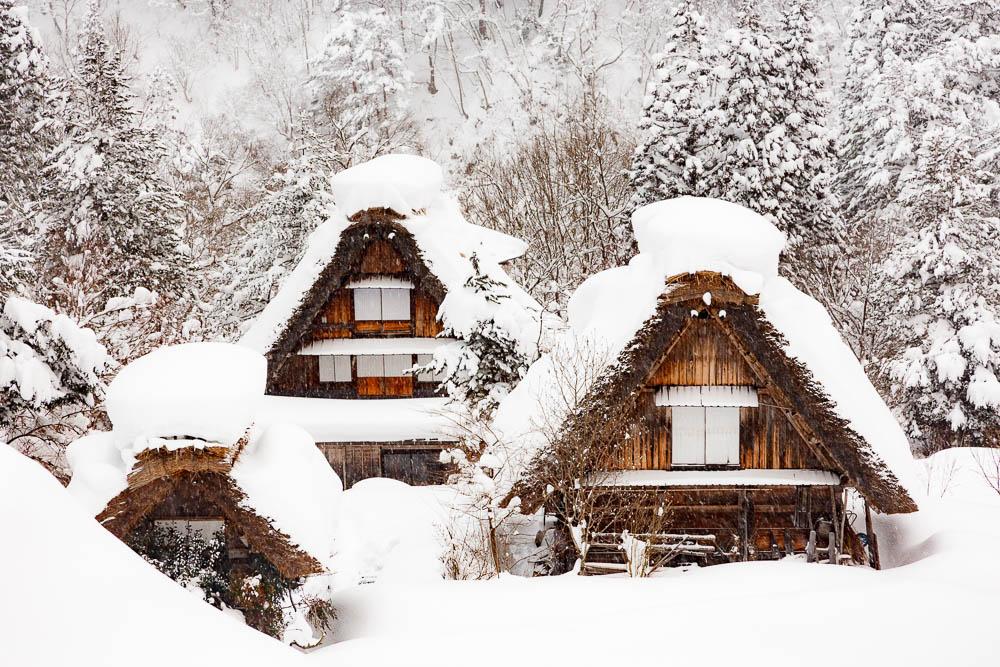 Japan nagano shirakawago chiba winter 01