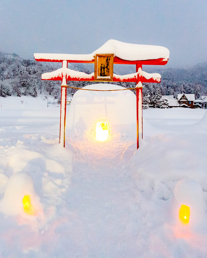 Japan nagano shirakawago chiba winter 41