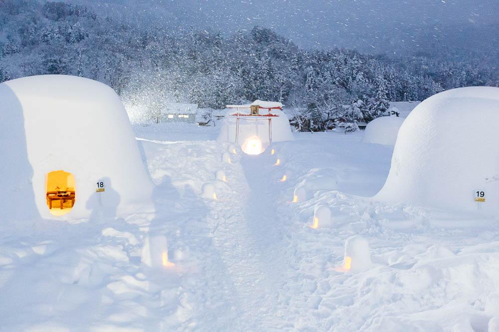 Japan nagano shirakawago chiba winter 43
