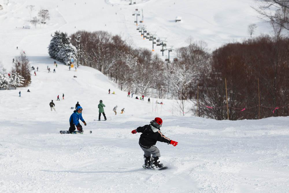 Japan nagano shirakawago chiba winter 48