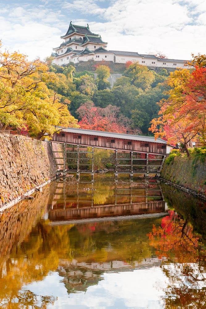Wakayama city kansai 16