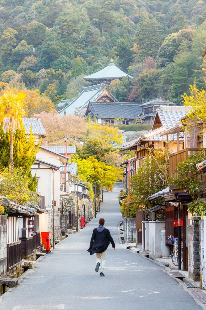 Japan Miyajima daishoin 11