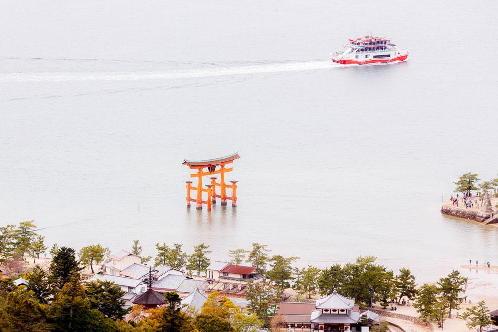 Japan Miyajima misen 04