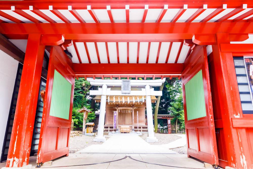 Fuchu Tokyo Japan Loïc Lagarde 01