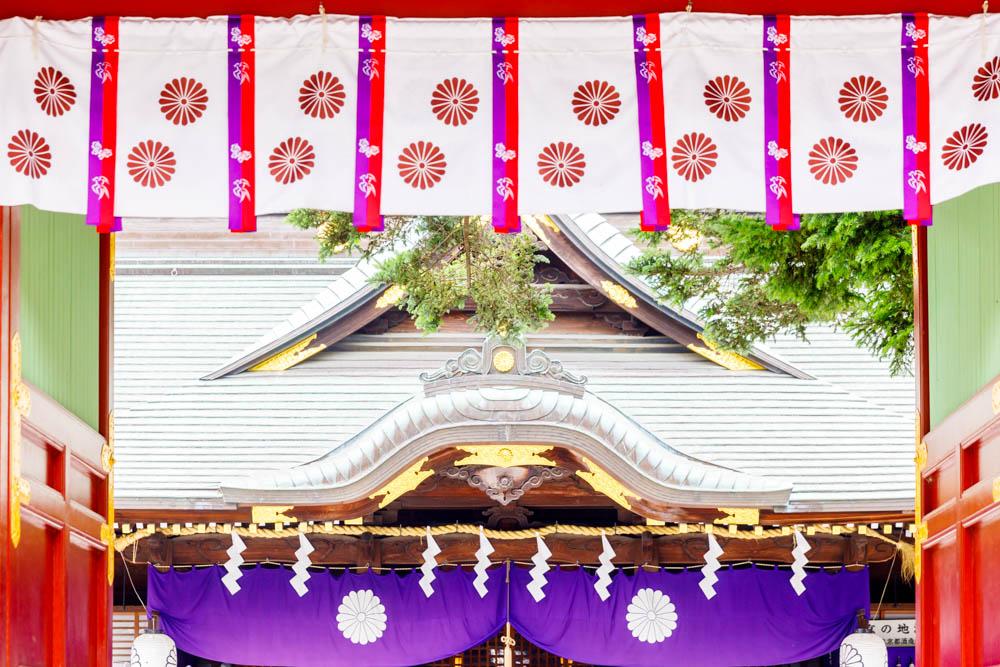 Fuchu Tokyo Japan Loïc Lagarde 02
