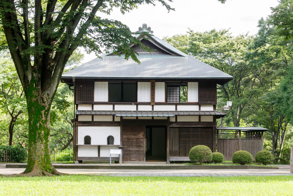 Fuchu Tokyo Japan Loïc Lagarde 31