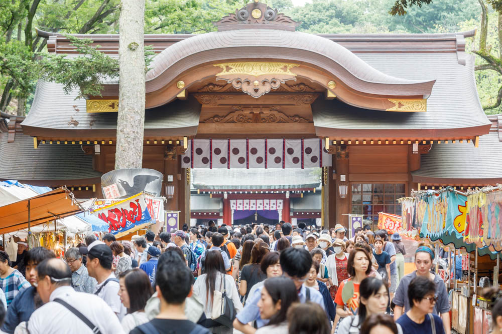 Fuchu Tokyo Japan Loïc Lagarde 36
