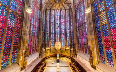 Cathedral Aix-la-Chapelle – Aachen Dom
