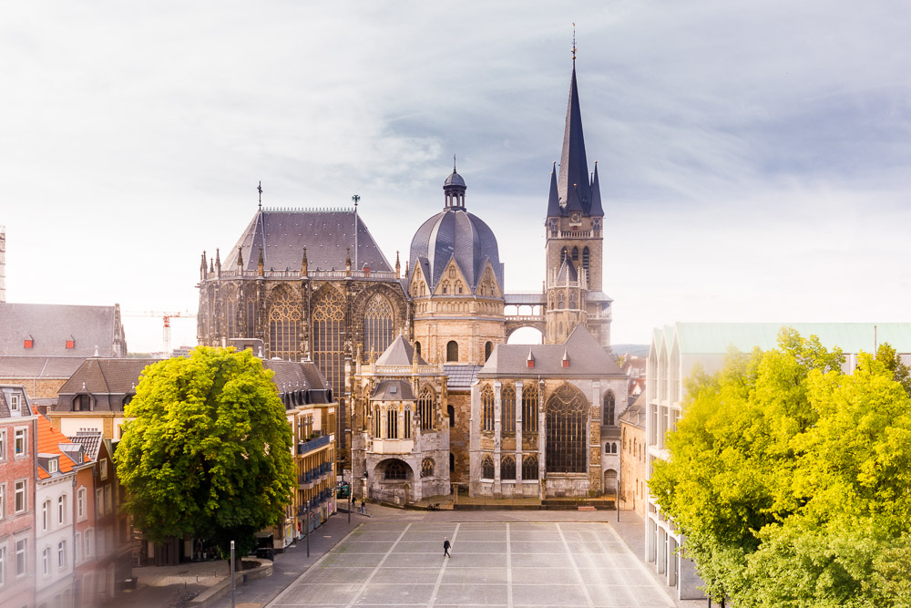 Allemagne Germany Aachen Aix la Chapelle Loic Lagarde 13
