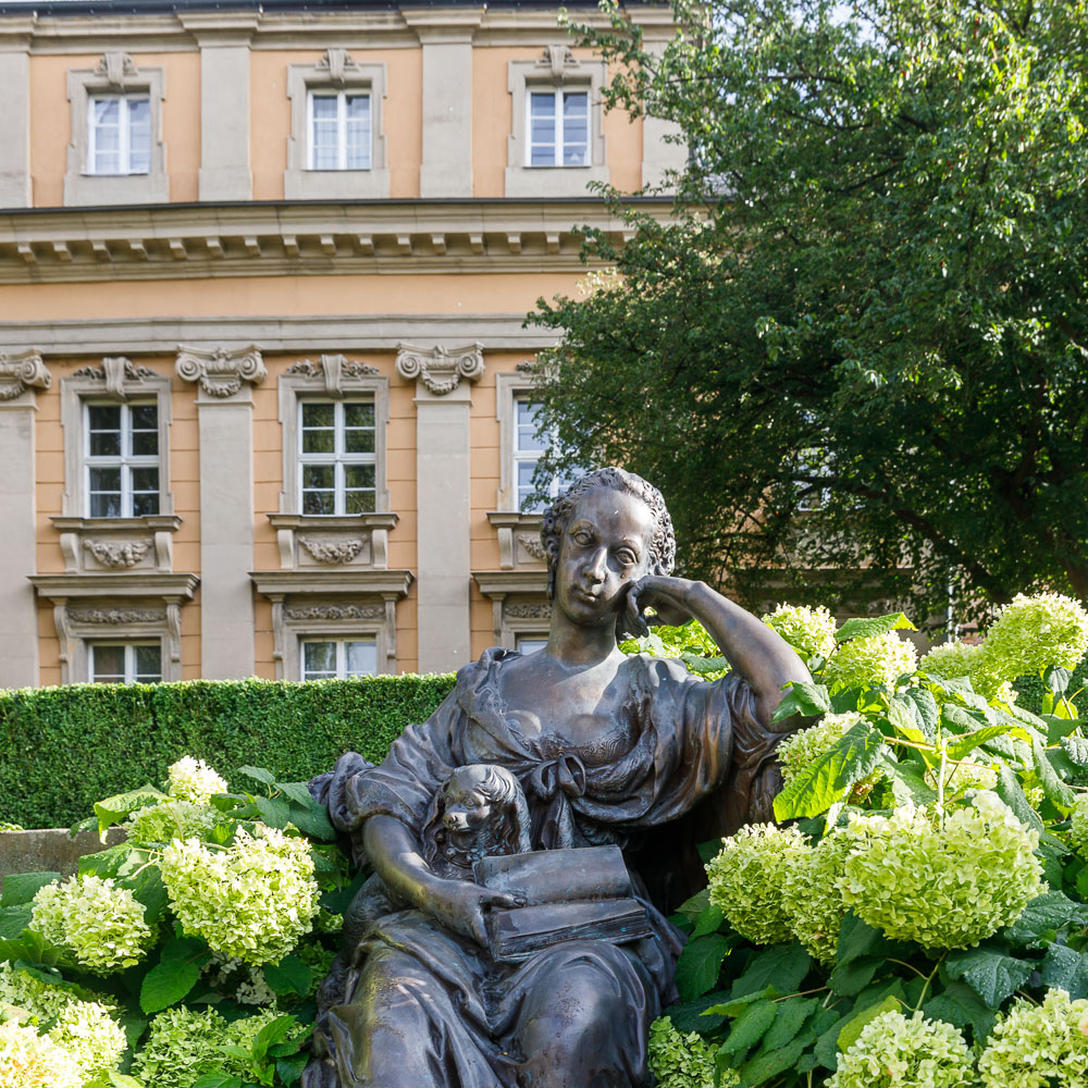 Allemagne Germany Bayreuth UNESCO Loic Lagarde 01