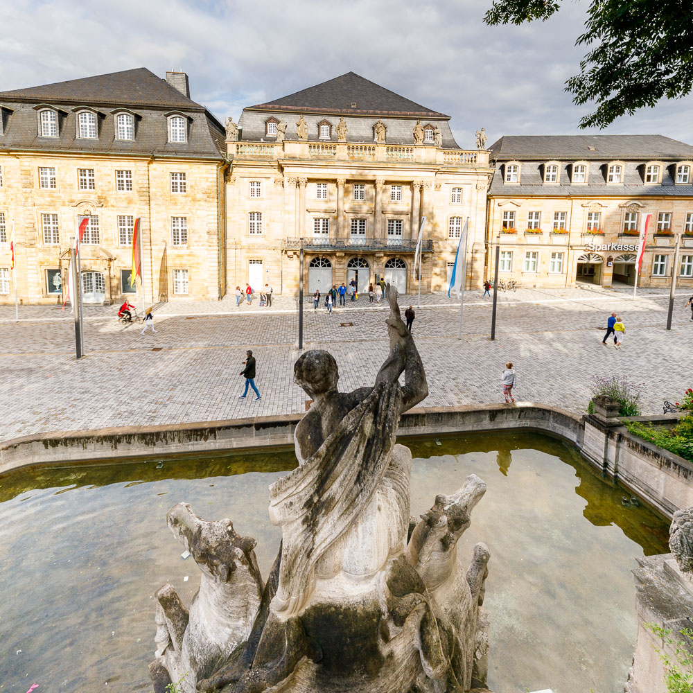 Allemagne Germany Bayreuth UNESCO Loic Lagarde 02