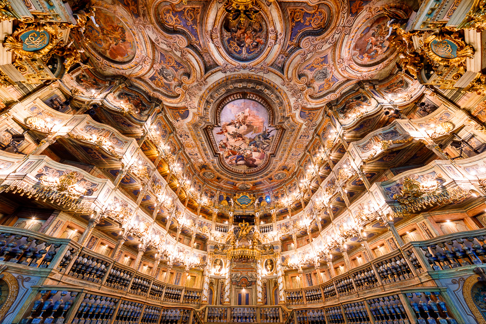 Bayreuth Opera