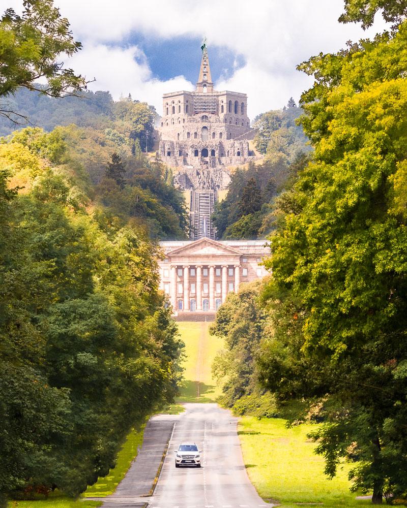 Allemagne Germany Bergpark UNESCO Loic Lagarde 10
