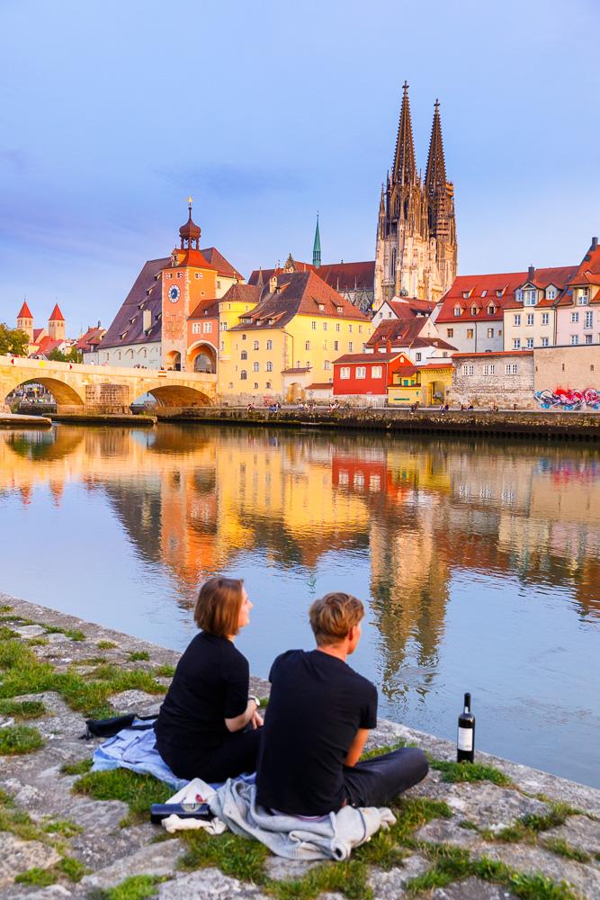 Allemagne Germany Regensburg UNESCO Loic Lagarde – 01-6