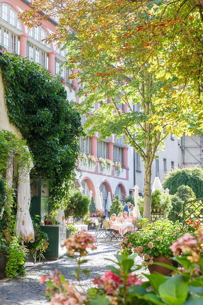 Allemagne Germany Regensburg UNESCO Loic Lagarde – 05