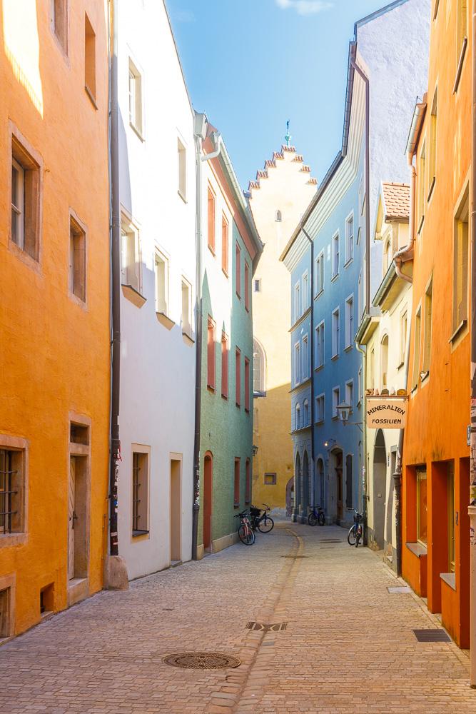 Allemagne Germany Regensburg UNESCO Loic Lagarde – 06