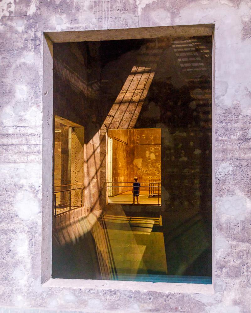 Allemagne Germany Zollverein UNESCO Loic Lagarde 10