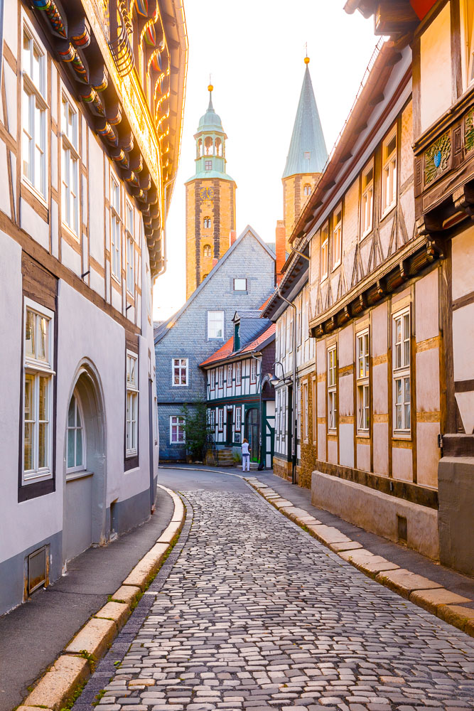 Allemagne Germany goslar UNESCO Loic Lagarde 02