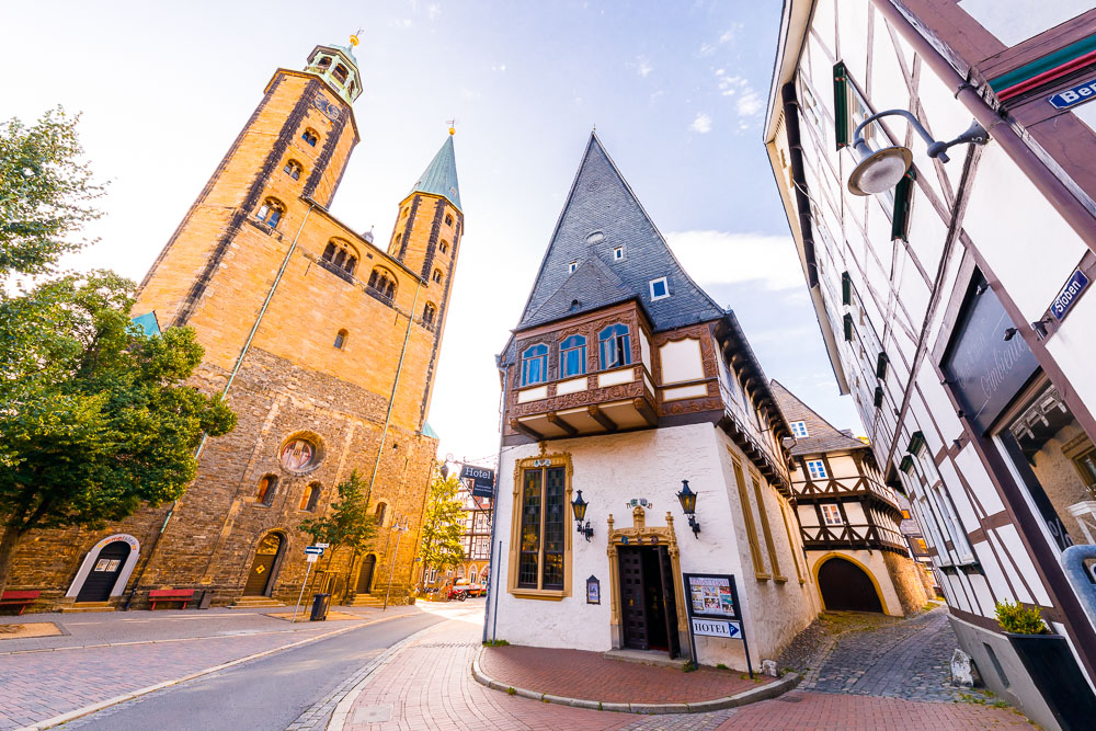 Allemagne Germany goslar UNESCO Loic Lagarde 05