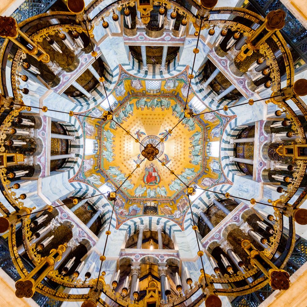 Chapelle Palatine de la Sainte Chapelle