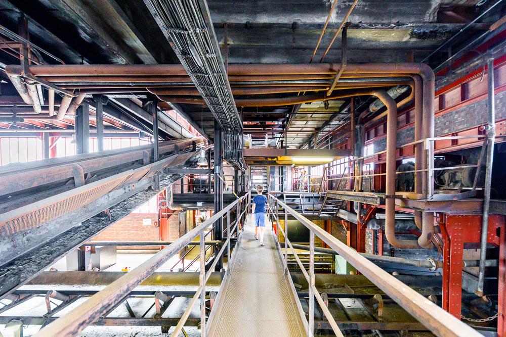 Allemagne Germany UNESCO Zollverein – 02