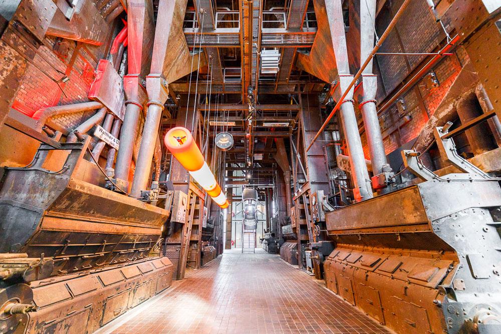 Allemagne Germany UNESCO Zollverein – 05