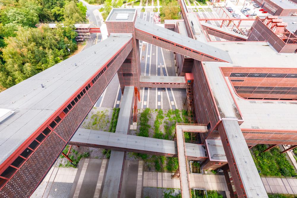 Allemagne Germany Zollverein UNESCO Loic Lagarde 02