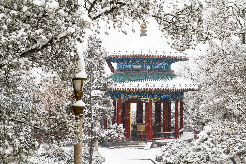 China Beijing Pekin 2010 Loic Lagarde 48