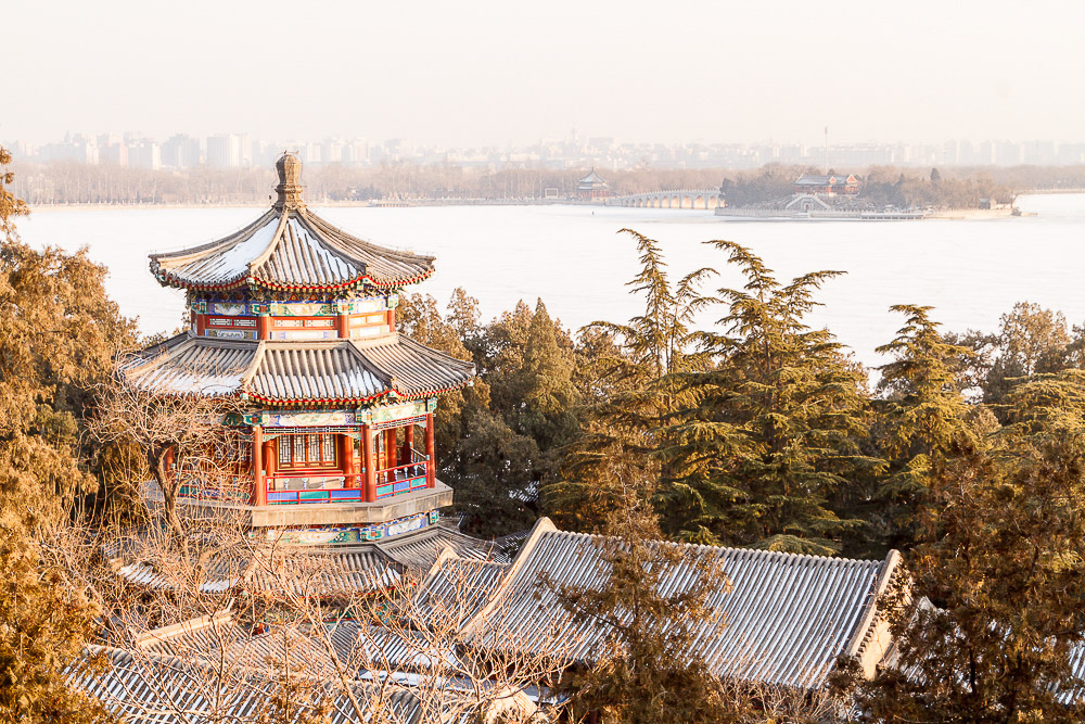 China Beijing summer palace Loic Lagarde 04
