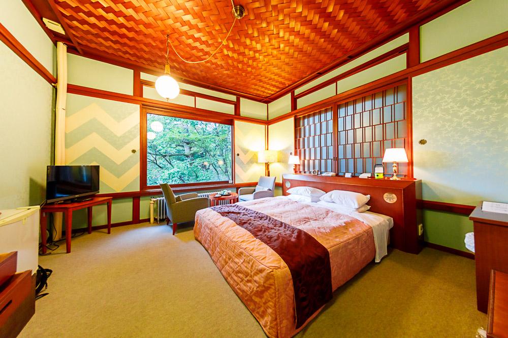 Japan nikko lake chuzenji momiji 18
