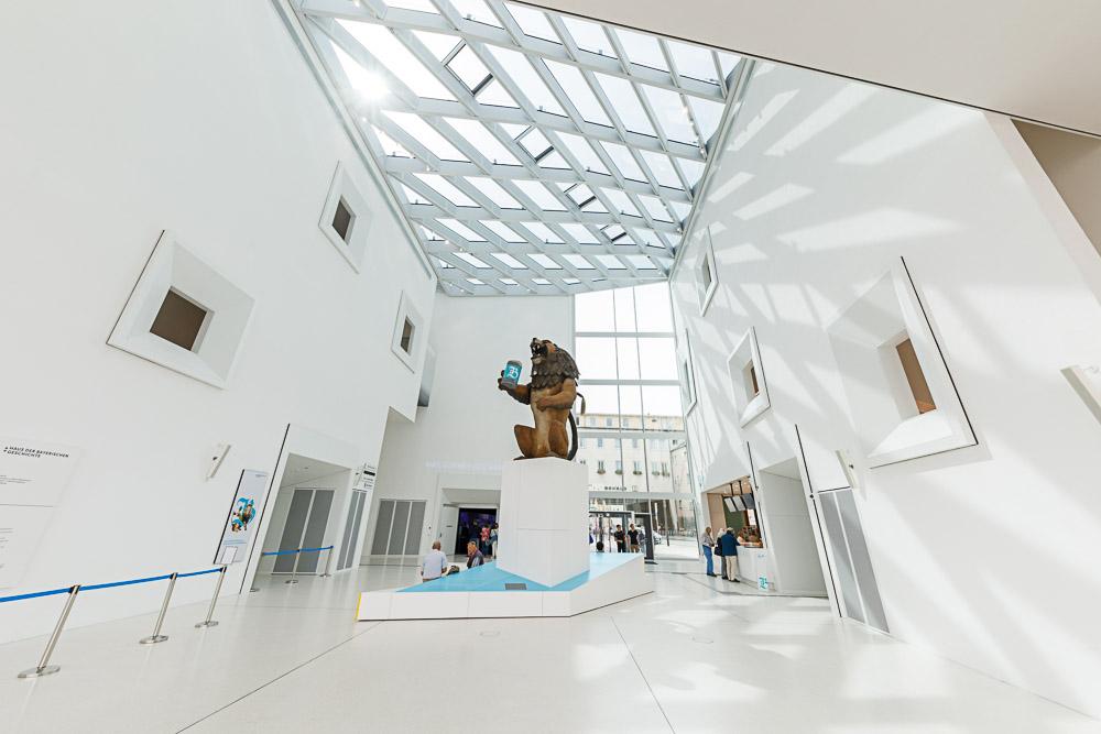 Musee de la Baviere Ratisbonne