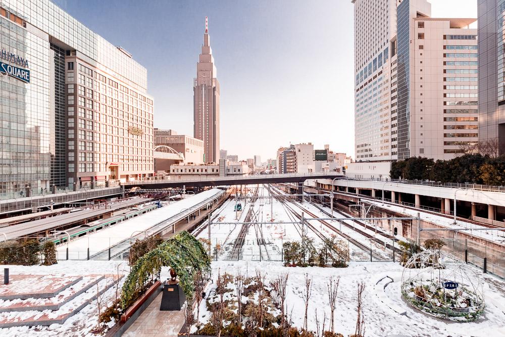 Japan Tokyo Shinjuku Loic Lagarde 25