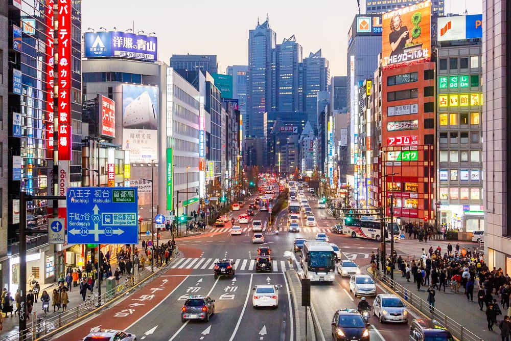 Japan Tokyo Shinjuku Loic Lagarde 27