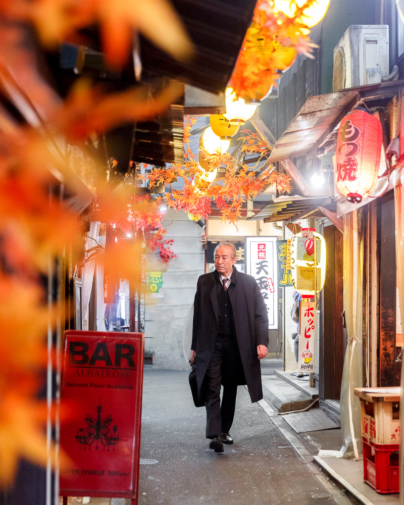 Japan Tokyo Shinjuku Loic Lagarde 30