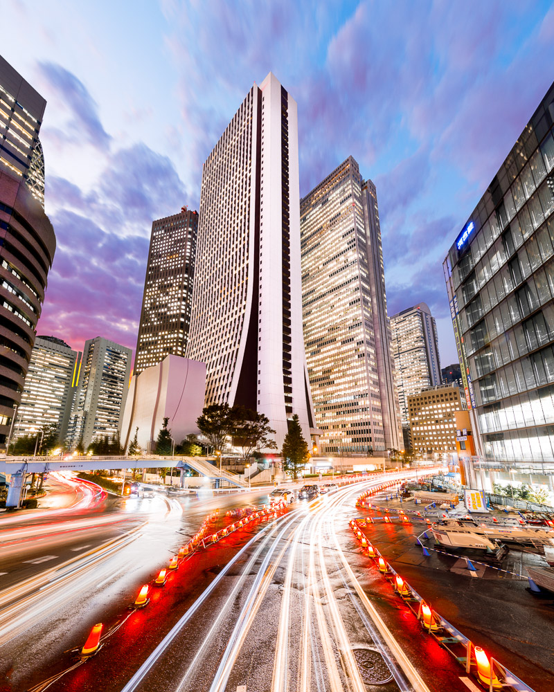 Japan Tokyo Shinjuku Loic Lagarde 37