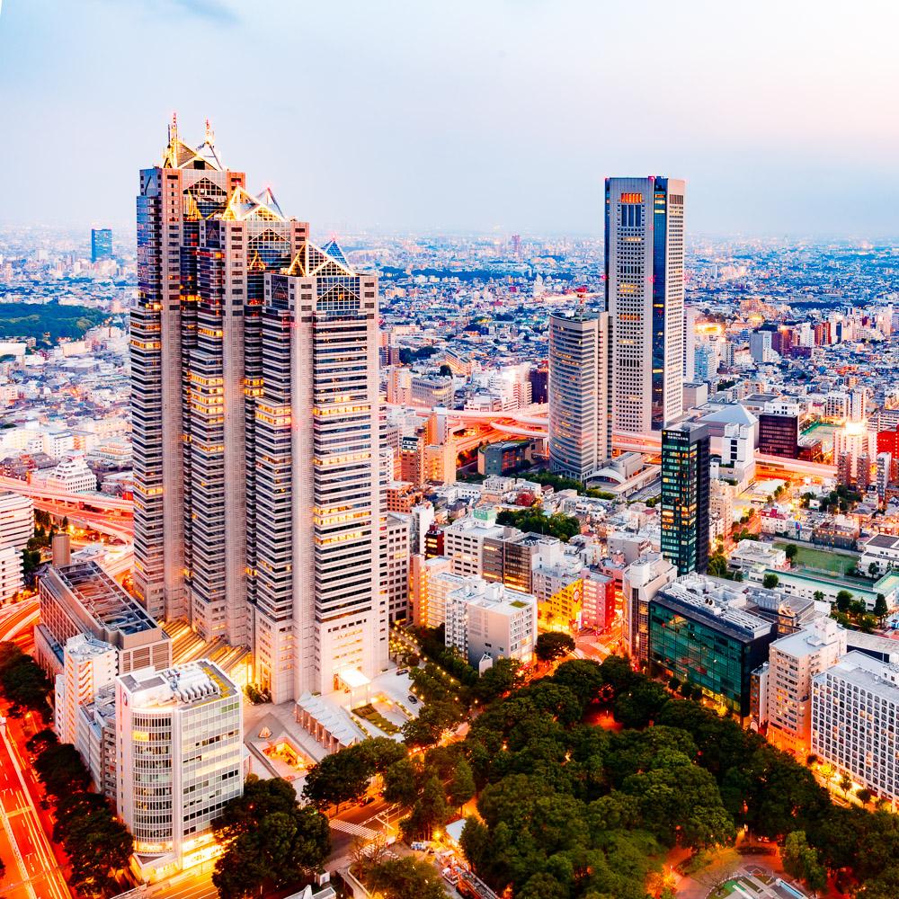 Japan Tokyo Shinjuku Loic Lagarde 40