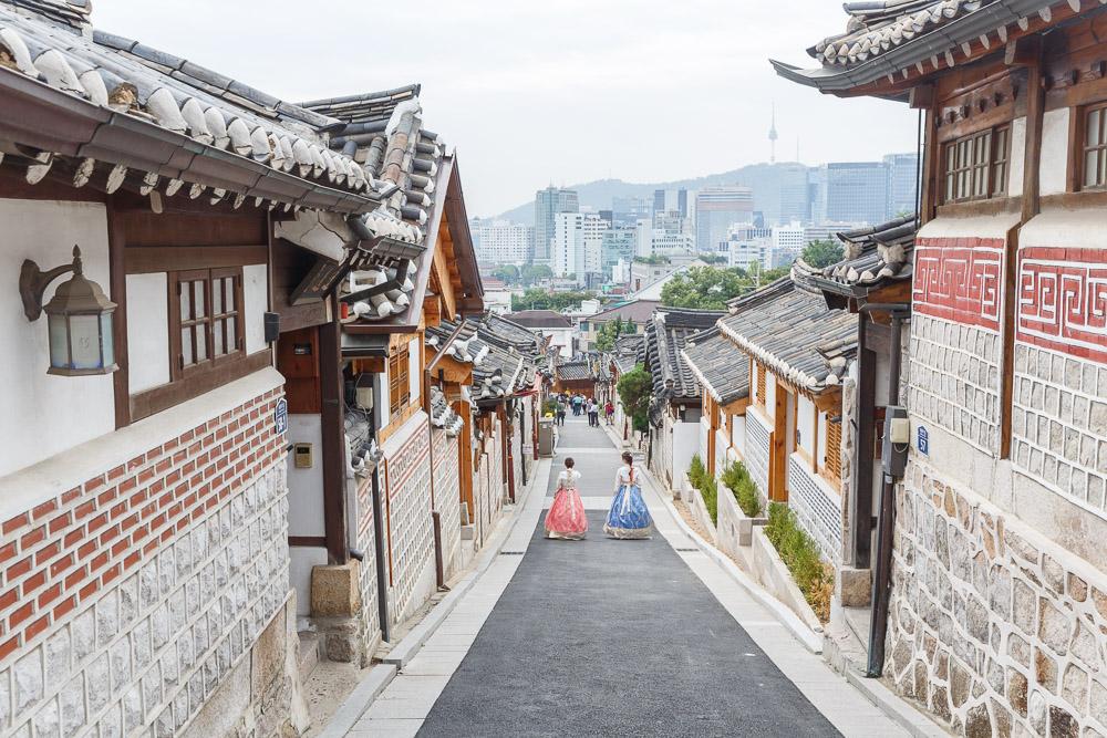 Korea Seoul Loic Lagarde 01