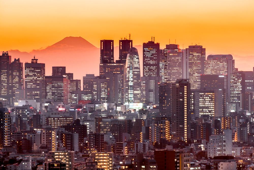 Japan Tokyo Loic Lagarde bestof photo