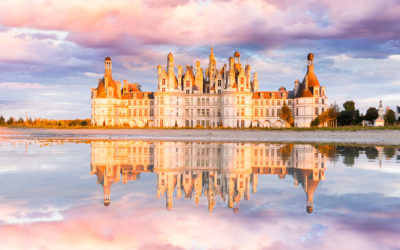 Photograph the Castles of the Loire Valley in Touraine